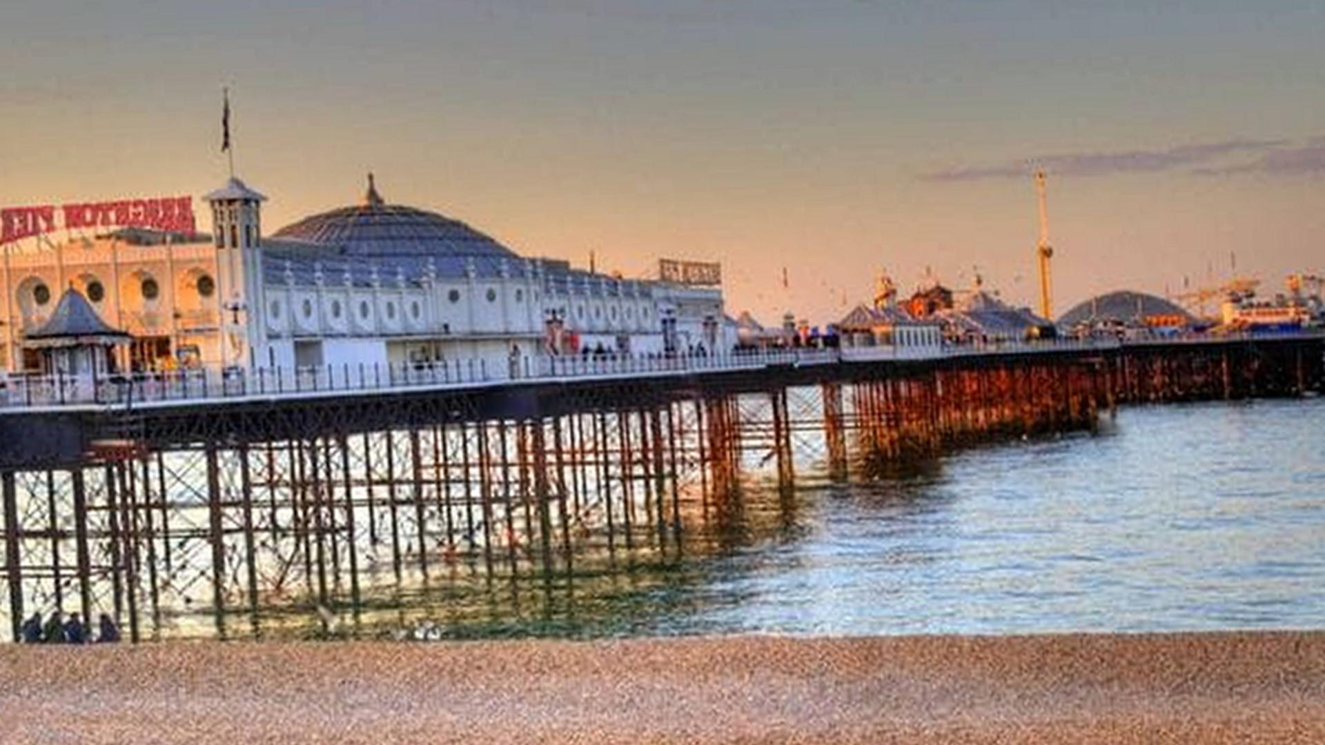 London To Brighton Travel Guide