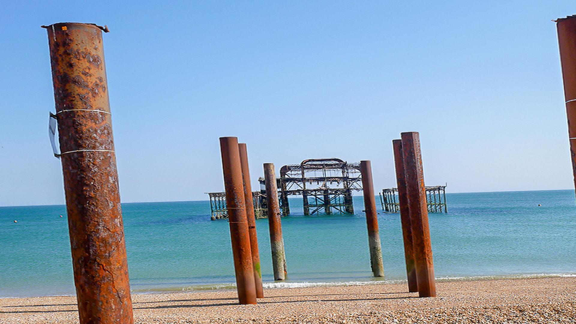 West Pier Brighton Guide